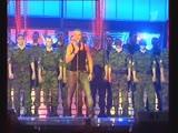 Алексей Хворостян - Я служу России