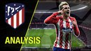 What Makes Griezmann So Good In Depth Player Analysis 1 2