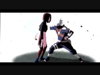 [AMV] [Naruto]: Rin and Obito Sad Story