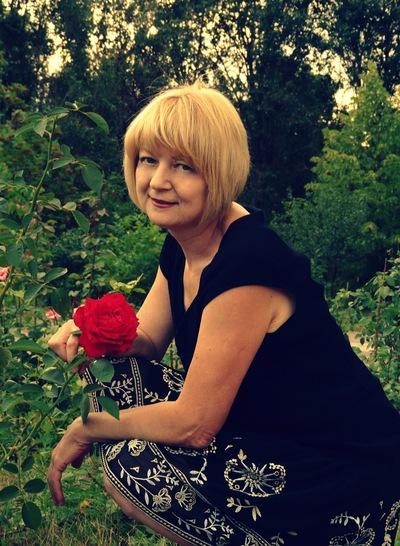 Елена Конина, 18 мая 1962, Днепропетровск, id201292139