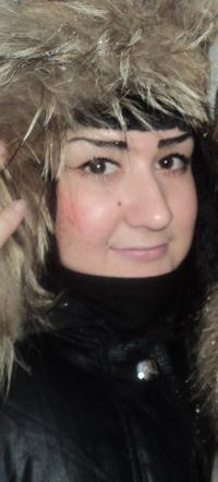 Лиза Вершинина