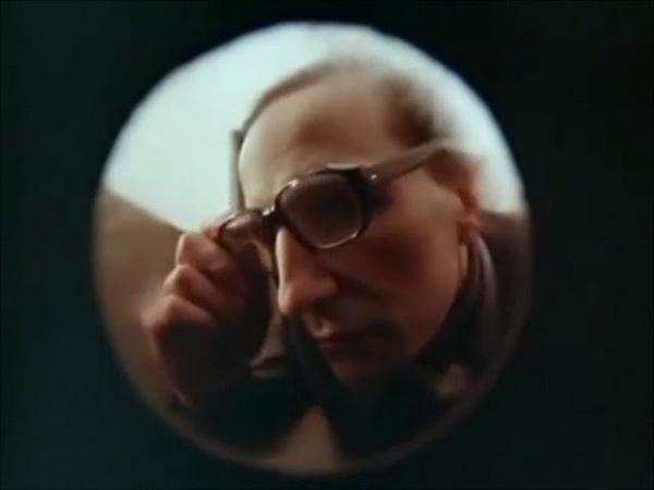 Цой и Мамонов, 1988 год.