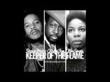 Stephen Marley Ft. Nina Simone &amp Wyclef Jean - Keeper Of The Flame