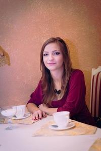 Наталья Ховерко
