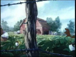 MGM Cartoon - The Goose Goes South (1941) - UNEDITED