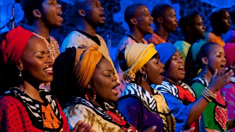 Soweto Gospel Choir - Hosanna