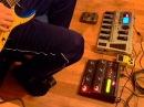 BOSS GT-10 BOSS SD-1 TC ELECTRONIC NOVA SYSTEM