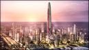 Burj Jumeira Dubai's New Supertall Icon 2023 Wow