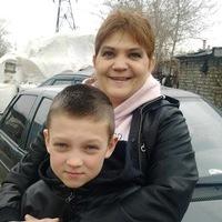 Алёна Генералова