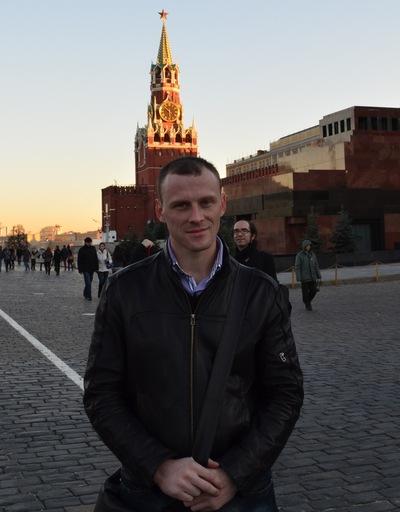 Николай Желобенко, 3 марта 1986, Санкт-Петербург, id51261602