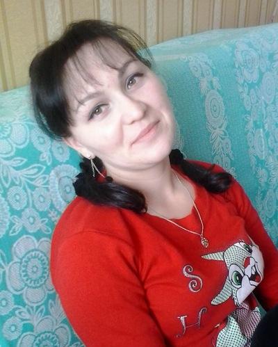 Людмила Павлова (сидорова), 21 апреля 1988, Чебоксары, id88764192