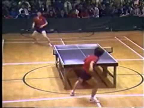 Супер розыгрыш в настольном теннисе / Super draw in table tennis