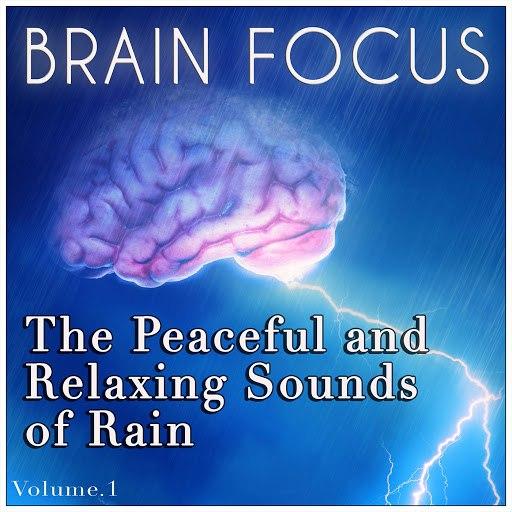 Rain альбом The Peaceful & Relaxing Sounds of Rain - Brain Focus
