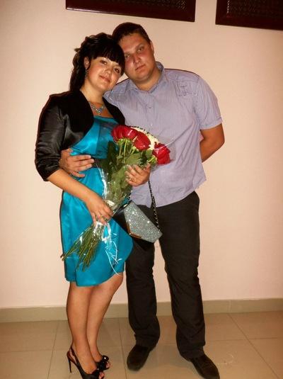 Мария Гопоненко, 22 июля 1994, Волгоград, id182573173