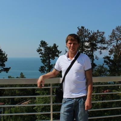 Кирилл Сергеев, 28 мая , Москва, id53520636