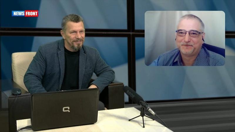 Украина должна перестать существовать, есть два сценария развития - Александр Запольскис