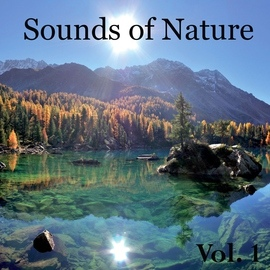 Llewellyn альбом Sounds of Nature, Vol. 1