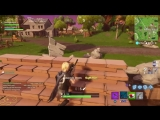 BCC Trolling NEW GRAPPLER GUN BEST PLAYS! - Fortnite Funny Fails and WTF Moments! #313