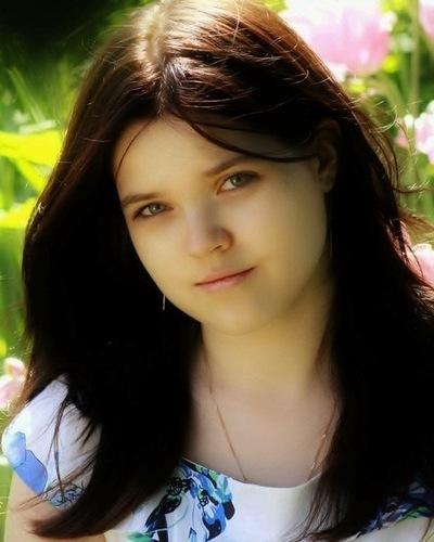 Алина Денисова, 9 августа , Москва, id129074103