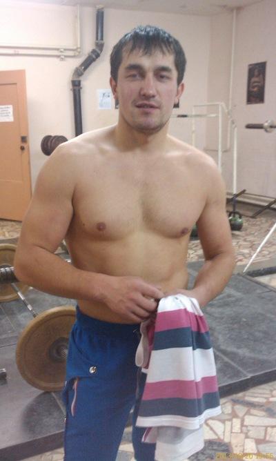 Александр Камышов, 11 января , Чебоксары, id60287119
