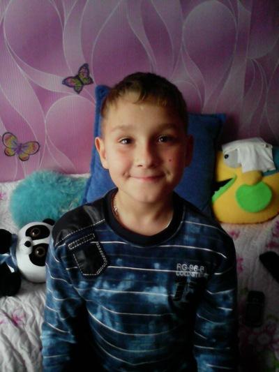 Илья Федин, 14 сентября 1988, Кимовск, id222545515