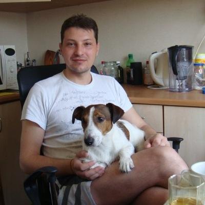 Дмитрий Щиковский, 22 мая , Днепропетровск, id89032862