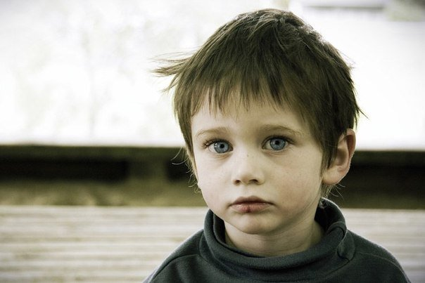 Трёхлетний мальчик помнит прошлую жизнь.