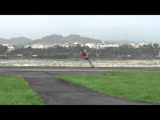 Alan Szabo Jr. ALIGN Trex 700E DFC Pro 850MX Dominator Motor Test Flight 5/7/2013