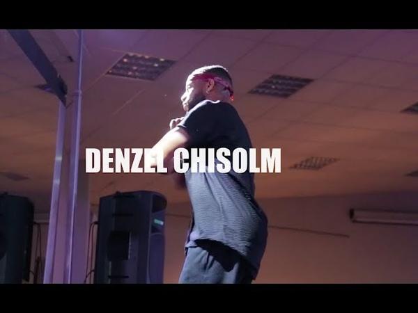 Denzel Chisolm Jessi Malay Noises SDA Summer Camp 2018