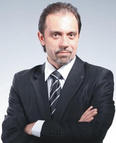 Evgeniy Ovcharuk
