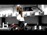 Ahmed Hill Puts on a Show!!!All American Game Recap Mix