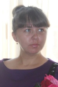 Инга Терех, 5 мая 1984, Витебск, id156607179
