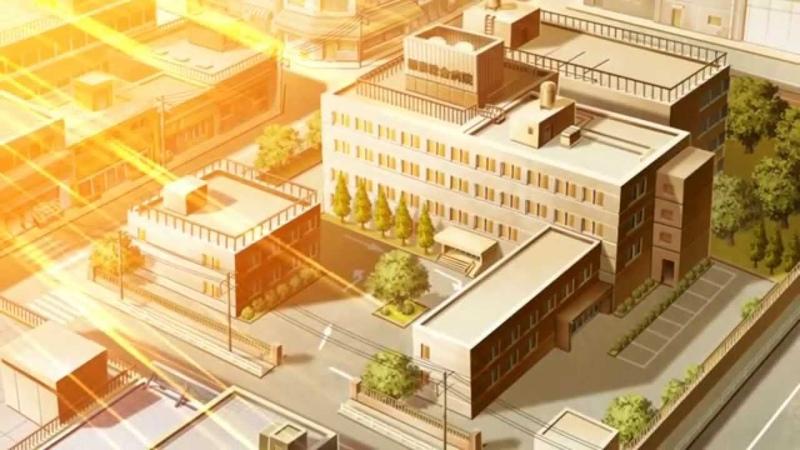 Одиннадцать Молний • Inazuma Eleven • 16 (2 часть) Серия • Озв. Enilou