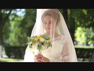 Николай и Диана свадьба в Лабинске