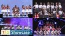 LOONA(이달의 소녀) 'Hi High' 'favOriTe' Showcase Stage (하이 하이, , 플러스 플러스)