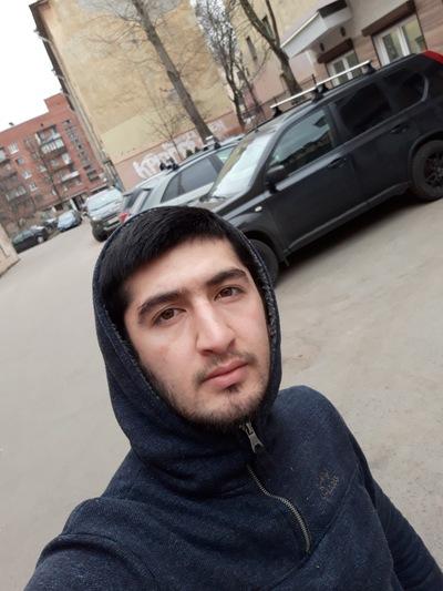 Lazizbek Dilmuradov