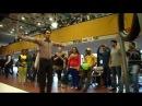 Bu Gala Dasli Gala Azeri Dance Germany