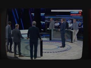 Если нужно повесить на гвоздь портрет Путина, то дрель пронести на космический корабль не только можно, но и нужно..