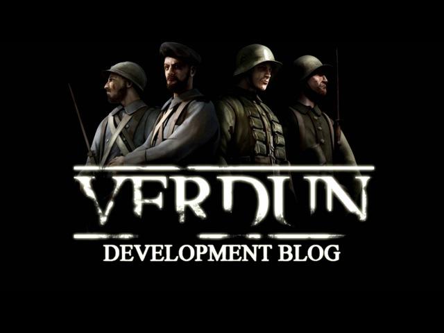 Verdun Online soudtrack 6: God save the Tzar (Old end-game tune)