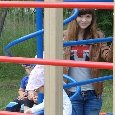 Марина Мариныч, 28 мая 1996, Новосибирск, id187484347