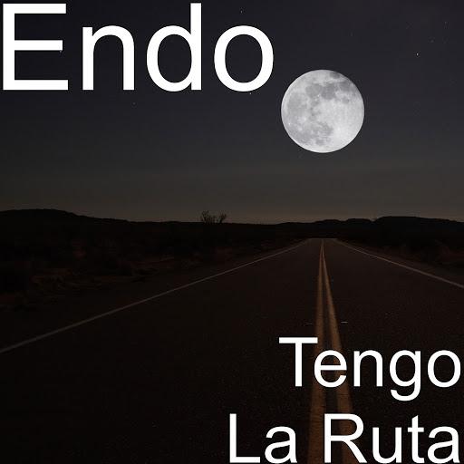 Endo альбом Tengo la Ruta