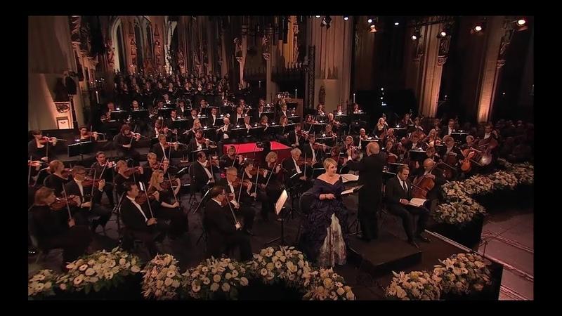 Howells - HYMNUS PARADISI - BBC Symphony Orchestra Rotterdam Symphony Chorus