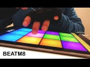 Beatm8 - Bangarang Pushing Buttons