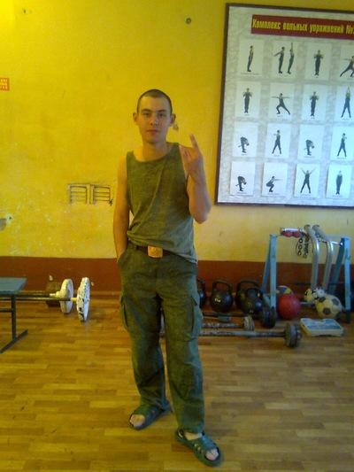 Николай Борисов, 9 ноября 1993, Казань, id130878512