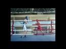 17-19 мая 2018 г. 2 раунд полуфинального боя Денисенко М. на турнире, посвященном памяти Е.А. Дерягина. Вес. категория 70 кг.