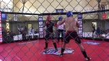 Зарицкий Богдан.84 кг. Road to fightmasters.1 бой.