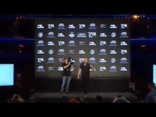 ПРЕСС КОНФЕРЕНЦИЯ КОНОРА И ХАБИБА ПЕРЕД UFC 229! ПОЛНАЯ ВЕРСИЯ!