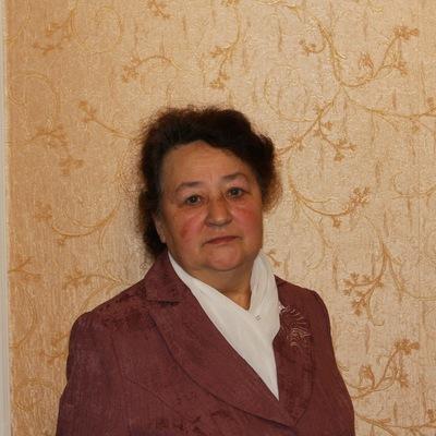 Ирина Олексеенко, 23 октября 1948, Ирпень, id192531665