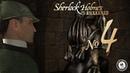 4 Давайте поиграем в Sherlock Holmes The Awakened