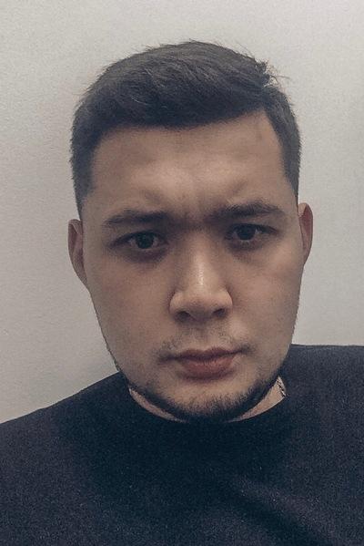 Руслан Казыев